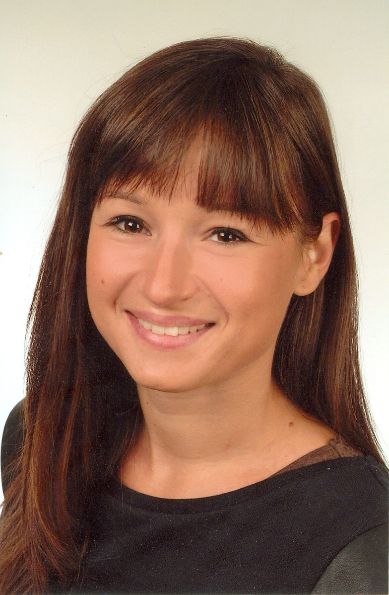 Joanna Gorniak, doctorante Géotechnique Cnam