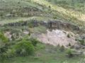 Mémoire de stage de géologie